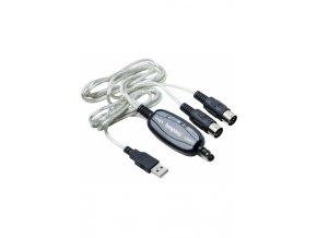 bmusb100 midi kabel USB