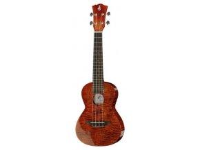2500613 Harley Benton Kahuna CLU 42C koncertní ukulele