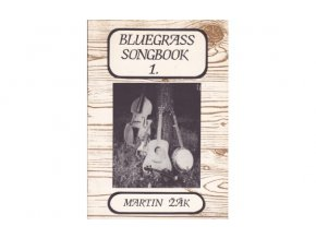 3200428 zak bluegrass songbook 1