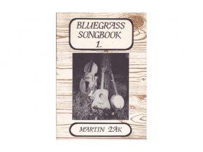 3200428 zak bluegrass songbook 1