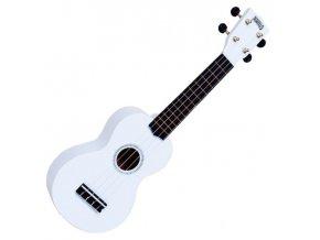 mahalo mr1 bílé ukulele