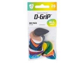 2300553 d grip mix pack all series