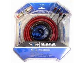3600038 sla4ga napájecí auto kabely