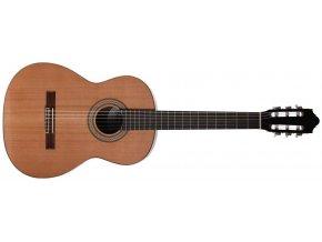 klasická kytara STRUNAL cedrová přední deska velikost 7 8