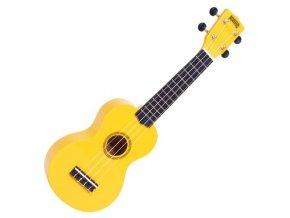 2500595 mahalo žluté ukulele