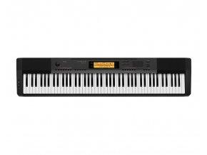 casio cdp230r přenosné digitální piáno