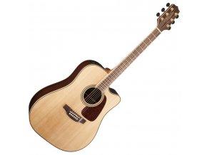 2500234 TAKAMINE GD93CE NAT elektro akustická kytara masiv