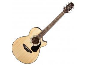 2500327 takamine GF30CE NAT el. akustická kytara masiv