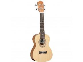 2500093 Tanglewood TWT9 ukulele koncertní přírodní 3