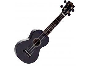 Mahalo sopránové ukulele obal zdarma mr1 bk