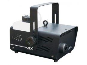 1100459 mlhostroj s dálovým ovládáním fog900 AFX