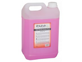 1100026 IBIZA dlouhotrvající hustá mlha do výrobníků mlhy 5l