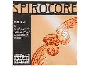 Thomastik Spirocore S9 houslová struna E