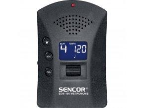 1400121 SENCOR SDM 100 digitální metronom
