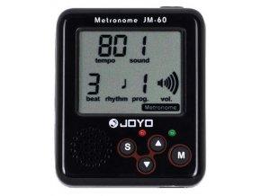1400165 digitální mini metronom joyo jm 60b