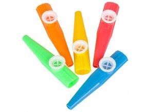 2400009 plastové kazoo