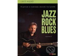 Andršt, Jazz Rock Blues Volume III