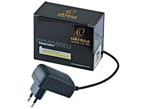1800005 adaptér napaječ 9V 500mA ortega ops9500eu