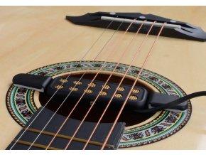 3100185 APU 10 snímač pro akustické kytary d