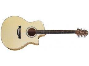 2500039 CRAFTER GAE 9N elektro akustická western kytara 3