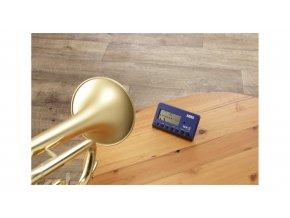 1400172 KORG MA 2 digitální metronom pro orchestrální nástroje modrý a