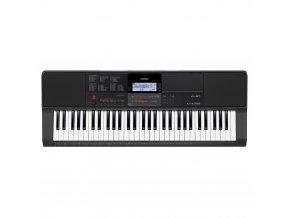 0400055 CASIO CT X700 klávesy s dynamickou klávesnicí