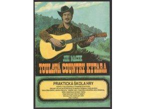 Macek, Toulavá country kytara
