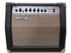 2200007 levné audiana kytarove kombo 20w