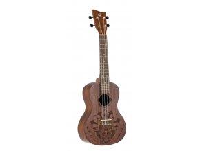 GEWA Koncertní ukulele Manoa KT CO MEXICO