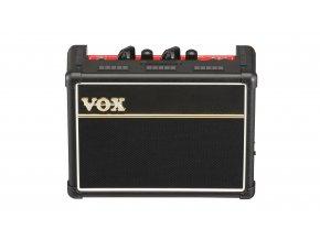 2200106 VOX AC2Rythm Bass miini basové kombo s rytmickými paterny