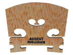 Aubert houslová kobylka vel 4 4 základní model 5