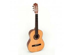 Pablo Vitaso VCG 15 junior klasická kytara velikost 3 4 masiv