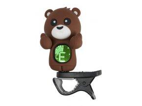 swiff ladička medvídek hnědý kai bear brown