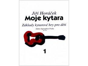 Jiří Horáček - Moje kytara 1