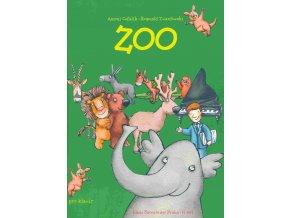 zoo snadné skladby pro klavír