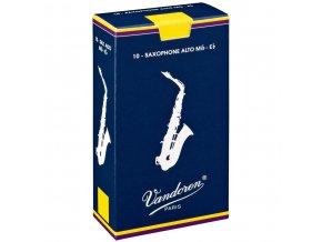 vandoren traditional sax
