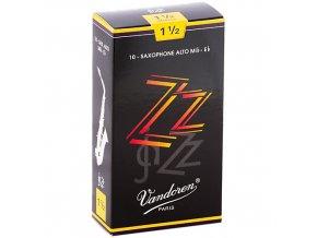vandoren jazz 1,5