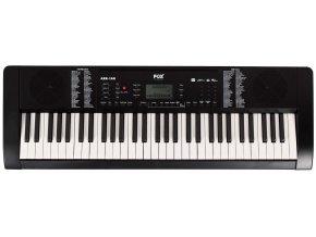 FOX 168 klávesy s dynamikou