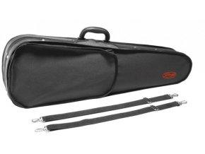 houslový kufr pevný lehčený na celé housle STAGG