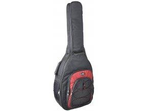CNB obal na klasickou kytaru vysoce polstrovaný