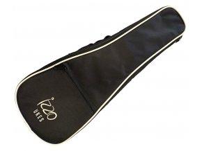 obal na ukulele Izzo IZ100S popruhy na záda