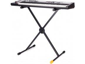 klávesový stojan hercules jednoduchý ks110b a
