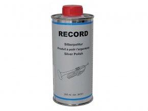 RECORD silver polish leštidlo stříbrných nástrojů