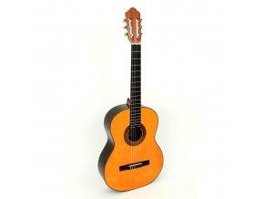 Pablo Vitaso VCG 20 klasická kytara velikost 4 4 masiv