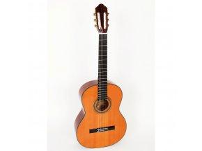 Pablo Vitaso VCG 40 klasická kytara velikost 4 4 masiv cedr