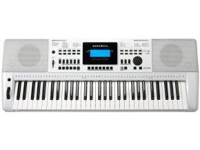 klávesy kurzweil kp140 dynamika úhozu