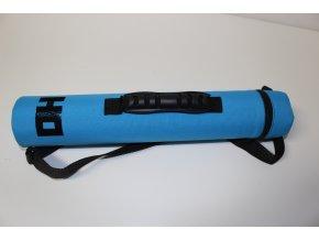 Obal na cimbálové paličky/tuba modrý neon - přepážka