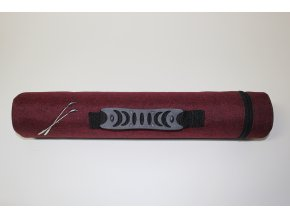 Obal na cimbálové paličky/tuba vínový melír - bez přepážky