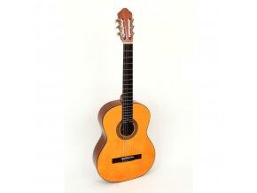 Pablo Vitaso VCG 18 klasická kytara velikost 7 8