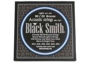 Black Smith bronzové 12 53
